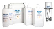 Чистота - жидкое антибактериальное мыло