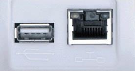 USB порт для передачи данных Comen