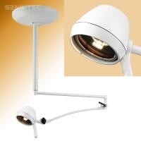 Лампа смотровая потолочная