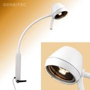Галогеновый светильник на гибком держателе