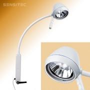 Светодиодный светильник на гибком держателе
