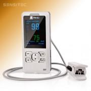 Пульсоксиметр PM-60 для взрослых, детей и новорожденных