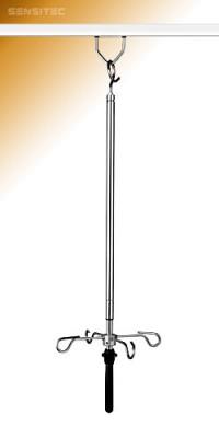 Подвесная потолочная стойка «Эконом»