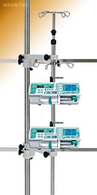 Настенная система для палат интенсивной терапии